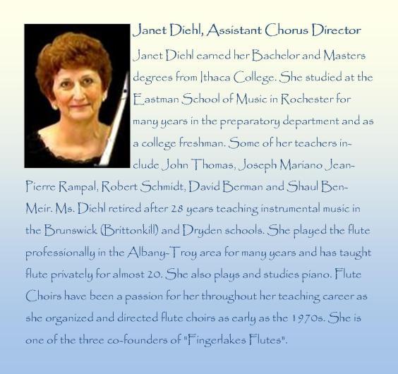 Janet Deihl