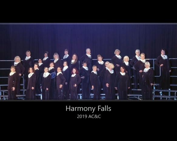 04 Harmony Falls
